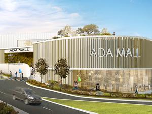 ADA Mall - šoping mol budućnosti