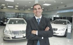 "generalni direktor ""Mercedes-Benza"" u Srbiji i Crnoj Gori - biografija"