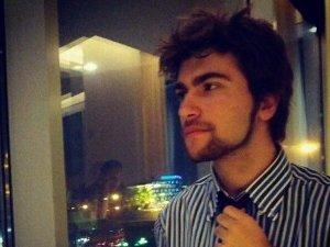 Benjamin Dizdarević, reditelj - Svaki dan imam vremena za ćeife