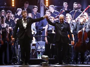 Beogradska filharmonija - koncert na otvorenom