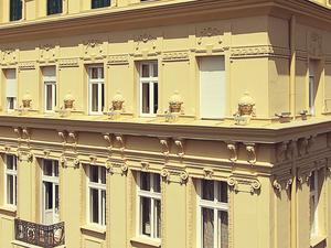 Obnova fasada u Karađorđevoj u Beogradu
