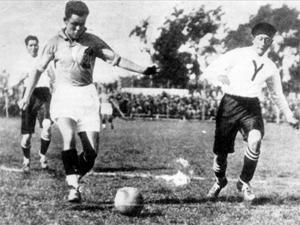 Dan kada je nastao fudbal Fudbal1930_301210