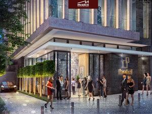 Još četiri zvezdice u Beogradu - Novi hotel u Jug Bogdanovoj