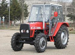 Počela prodaja traktora uz subvenciju od 2.000 EUR