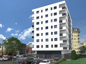Zgrada Ukras Doboj i Vila Karađorđeva Teslić