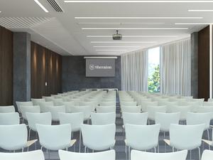 Hotel Sheraton u Novom Sadu - nova šansa za razvoj kongresnog turizma