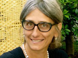 """Silvia Vernetti, generalna direktorka kompanije """"Fiat automobili Srbija"""" - Biografija"""