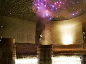 Novi velnes centar  i konferencijska sala Solaris Resorta u Vrnjačkoj Banji