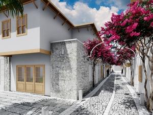 Uređenje Starog grada Trebinje