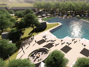 Turistički kompleks ViLand Resort Visoko