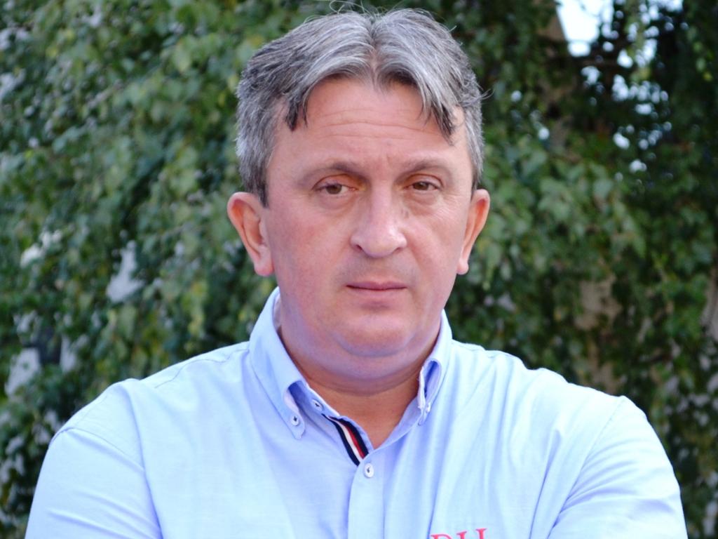 """Adnan Ramčić, generalni direktor kompanije """"Telegroup"""" Sarajevo - U svijetu IT tehnologija"""