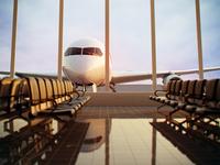 """Aerodrom """"Konstantin Veliki"""" u Nišu adaptira i proširuje putnički terminal"""