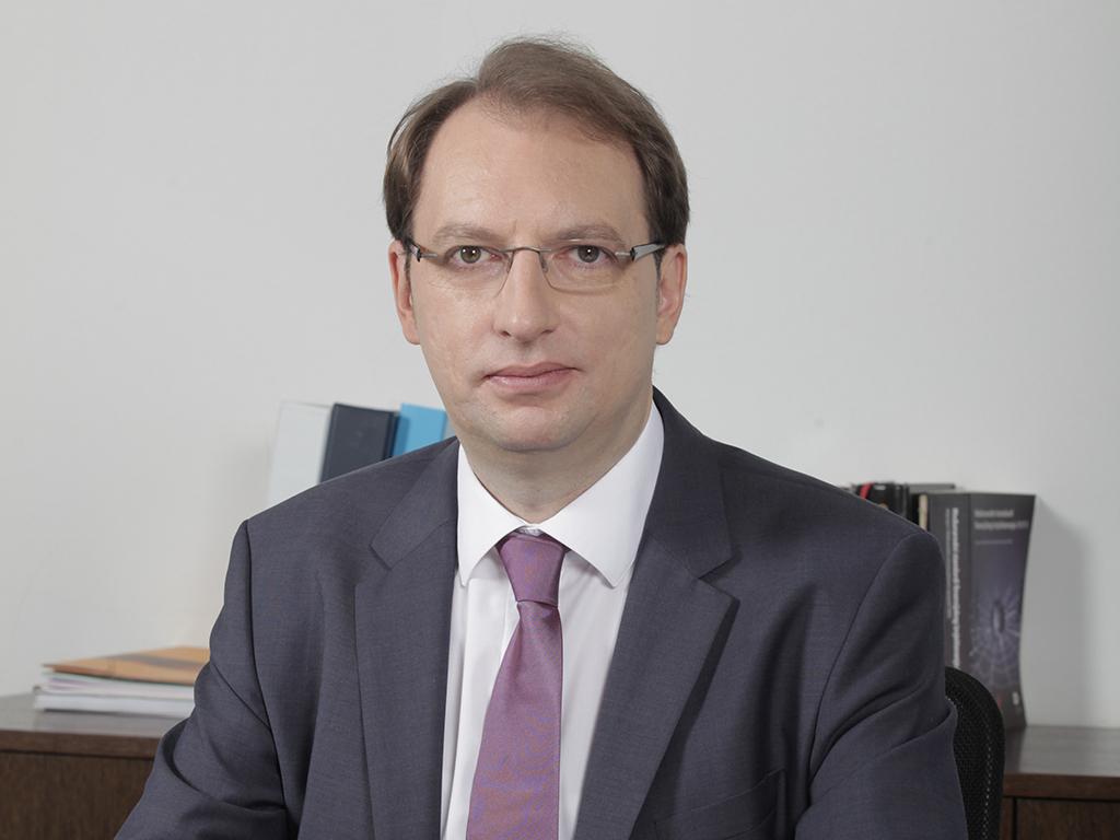 Amir Softić, član Uprave Sparkasse Bank - Naša banka je među najstabilnijim na tržištu