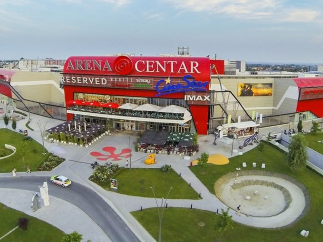 Ekapija Jll Advises On The Sale Of Arena Zagreb The Largest Ever Real Estate Transaction In South Eastern Europe
