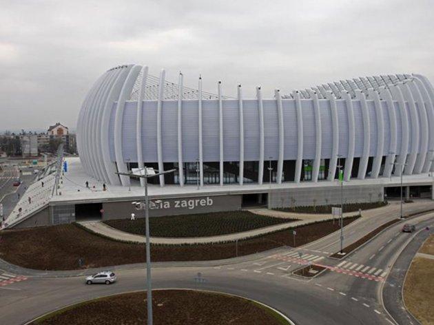 Ekapija Arena Zagreb To Go Up For Sale