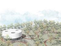 Nagrađena idejna rješenja za gradnju Austrijske kuće u Sarajevu (FOTO)
