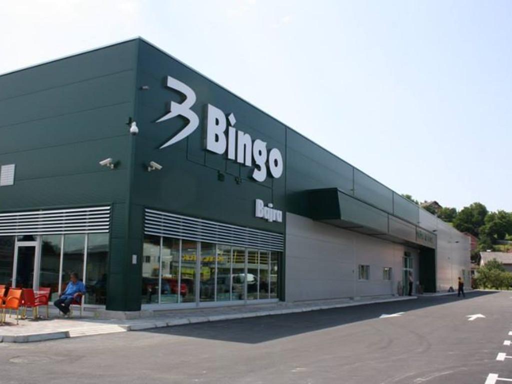 Senad Džambić, vlasnik kompanije Bingo - Od poker aparata do imperije
