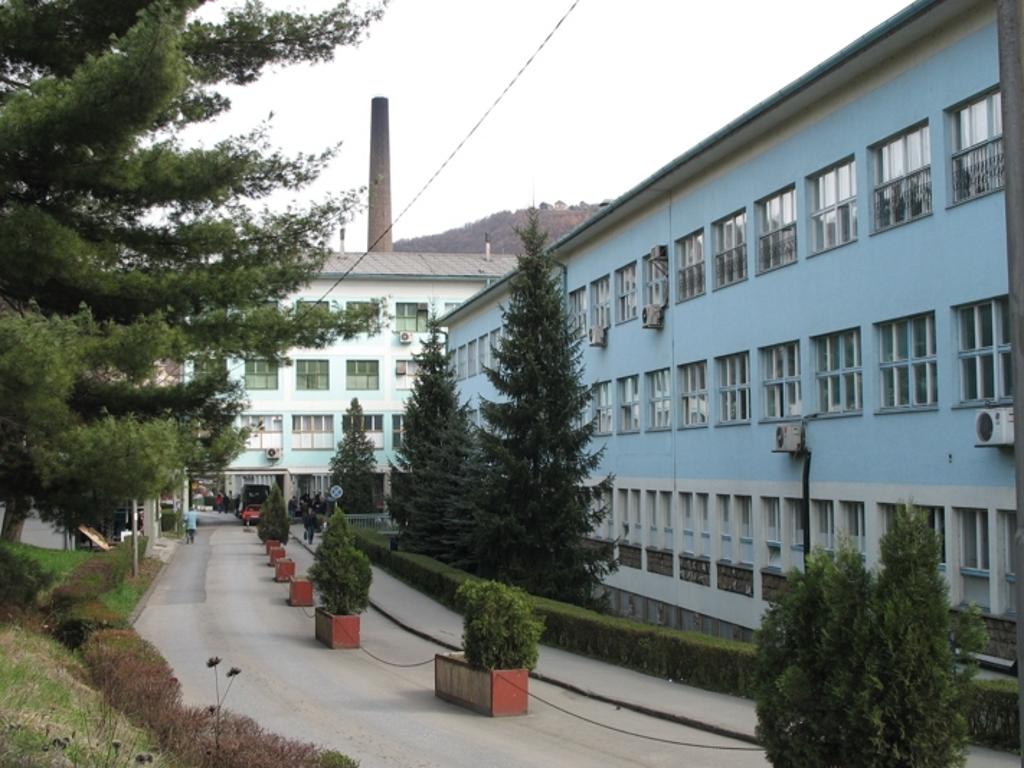BH Telecom donirao 100.000 KM zeničkoj bolnici