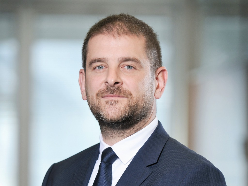 Boštjan Pečenko, izvršni direktor Addiko Bank Banjaluka - Naš brend osvojio je regiju