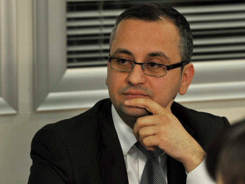 Branko Gogić, v.d. direktora JP Emisiona tehnike i veze - Imamo još planova za Avalski toranj