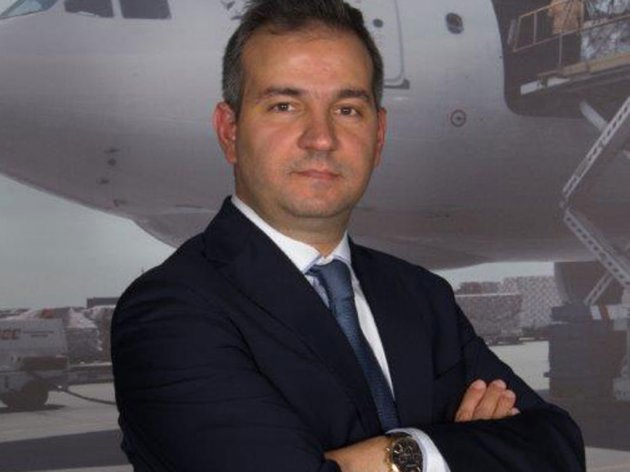 eKapija | Burak Omeroglu, regional director of Turkish Cargo