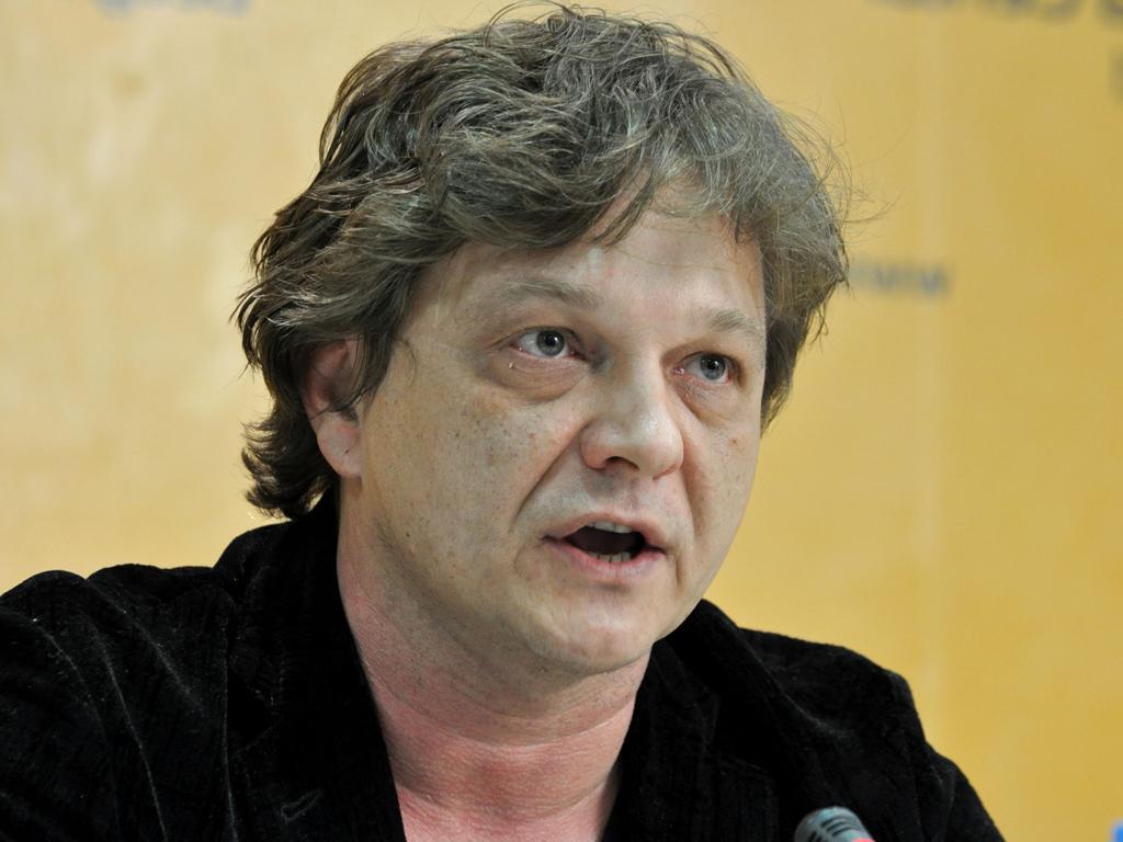 Dragan Bjelogrlić, glumac, reditelj i producent -  Srbi ne menjaju ni nameštaj, a ne politički sistem