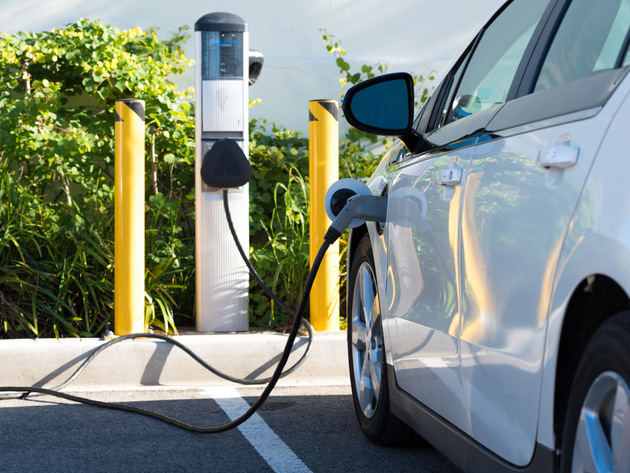 Europe To Get Electric Vehicle Charging Station Network