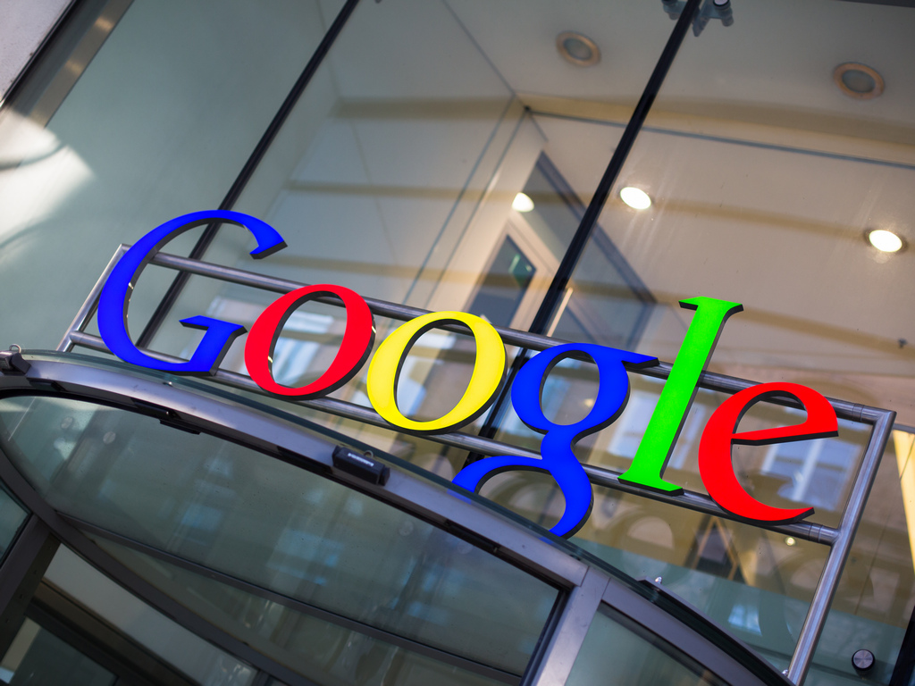Google to make batteries history?