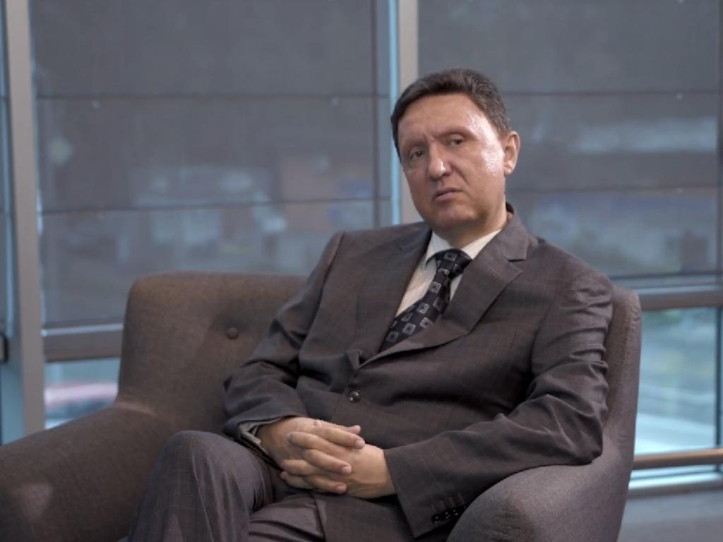 Goran Kovačević, vlasnik i direktor zrenjaninske kompanije Gomex - U Srbiji su neki jednakiji od drugih