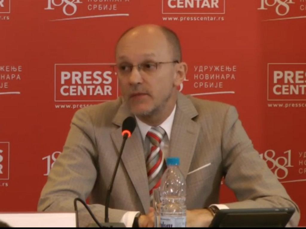 Goran Trivan, ministar za zaštitu životne sredine - Za upravljanje otpadom potrebno javno-privatno partnerstvo