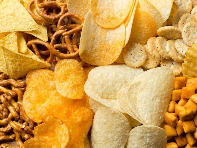 eKapija   Cutting down on unhealthy food can cause headaches and