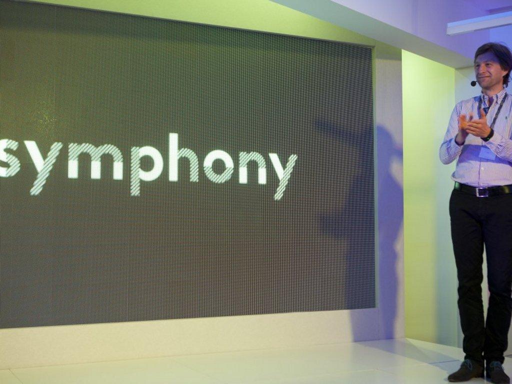 """Haris Memić, direktor kompanije """"Symphony"""" - Poslovna kultura nas čini drugačijim od konkurencije"""