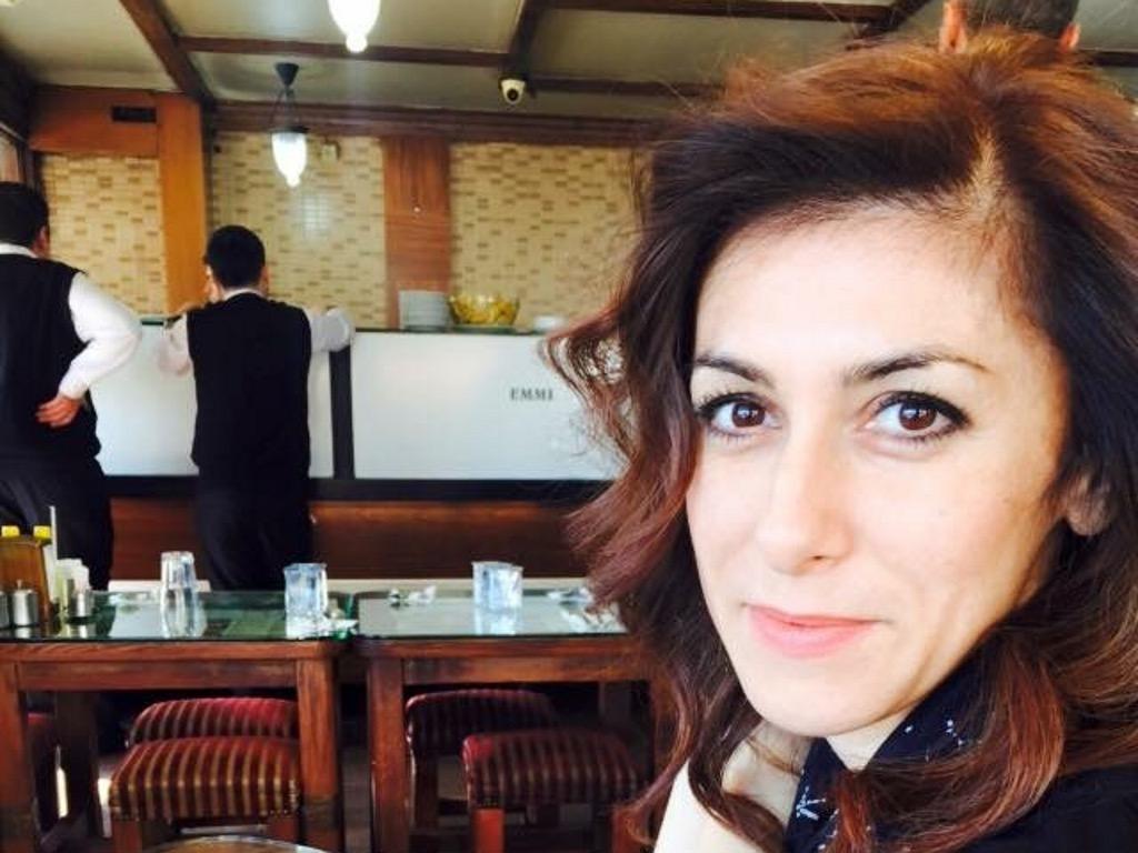 Helena Milošević, Sarajka u kompaniji Facebook - Moja priča o uspjehu