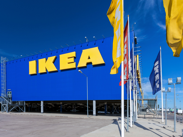 Ekapija Ikea To Start Building Belgrade Trade Center In Spring 2019