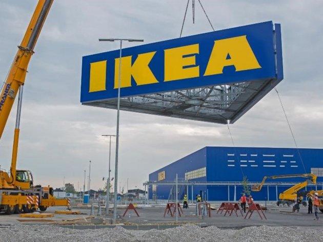 Ekapija Strabag To Build Ikea Department Store In Belgrade
