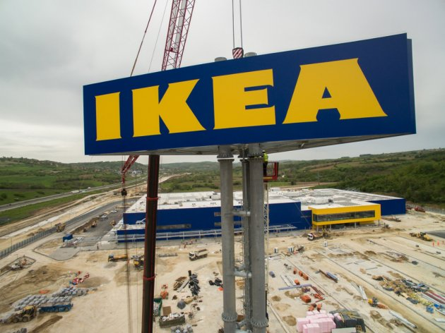 Ekapija Ikea Planning Construction Of Another Facility In Belgrade