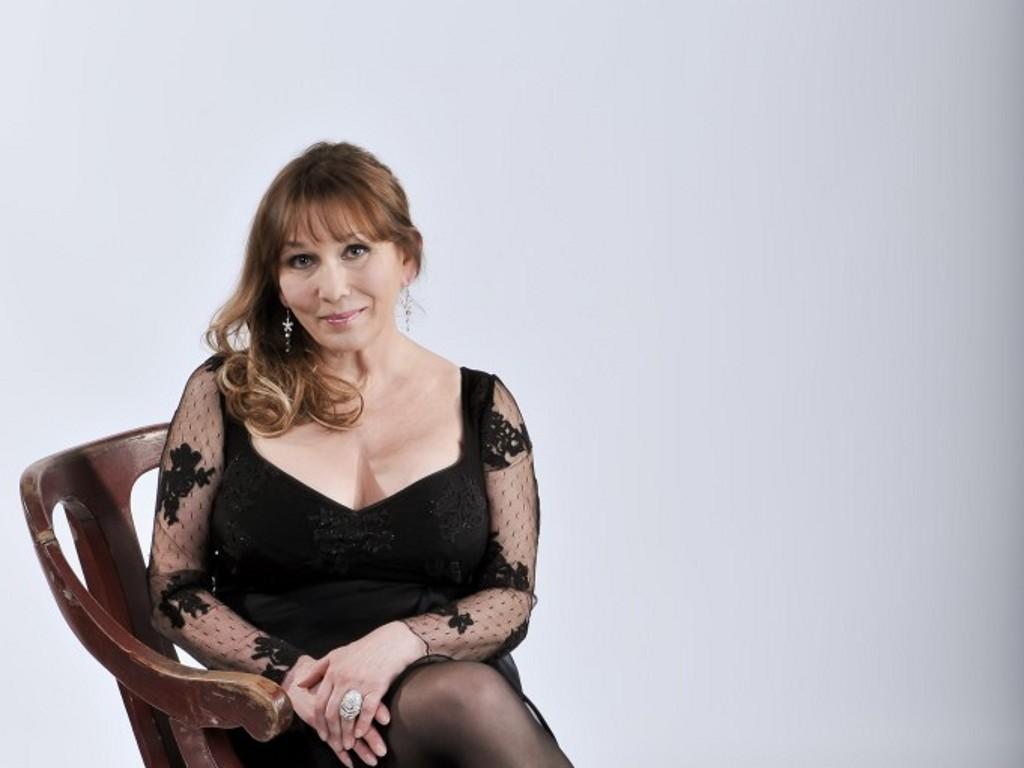 Jasna Ornela Berry, glumica - Nisam dopustila da život prolazi pored mene, bila sam dio njega
