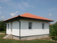 SGS employees raise money for Serbian colleague's new house