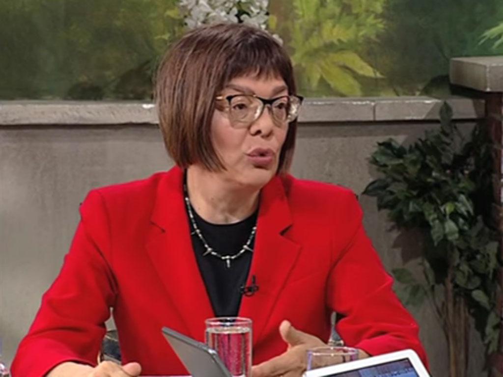 Maja Gojković, političarka - Biografija