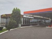 """Novi """"McDonalds"""" niče na auto-putu kod Stare Pazove"""