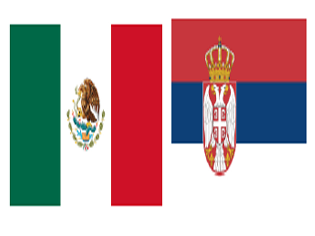 Potential strengthening of economic cooperation of Serbia with Mexico c804cd27be9
