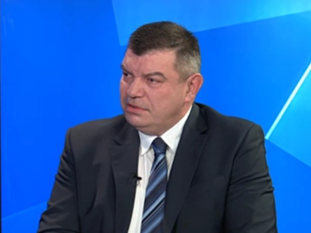 "Milorad Grčić, v.d. direktora RB ""Kolubara"" - Biografija"