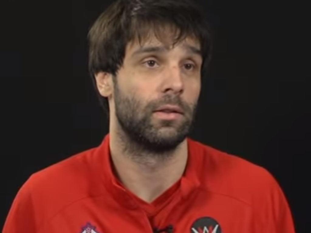 Miloš Teodosić, košarkaš - Lav