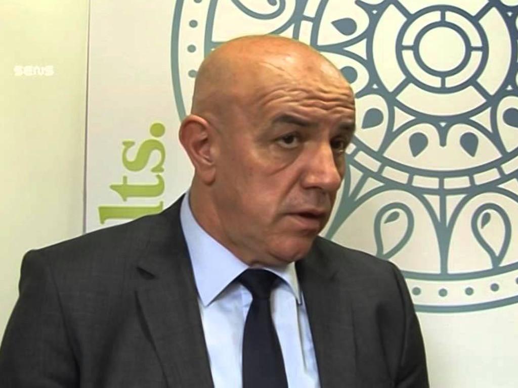 Miralem Galijašević, premijer ZDK - Pripremamo zakone za bolji poslovni ambijent