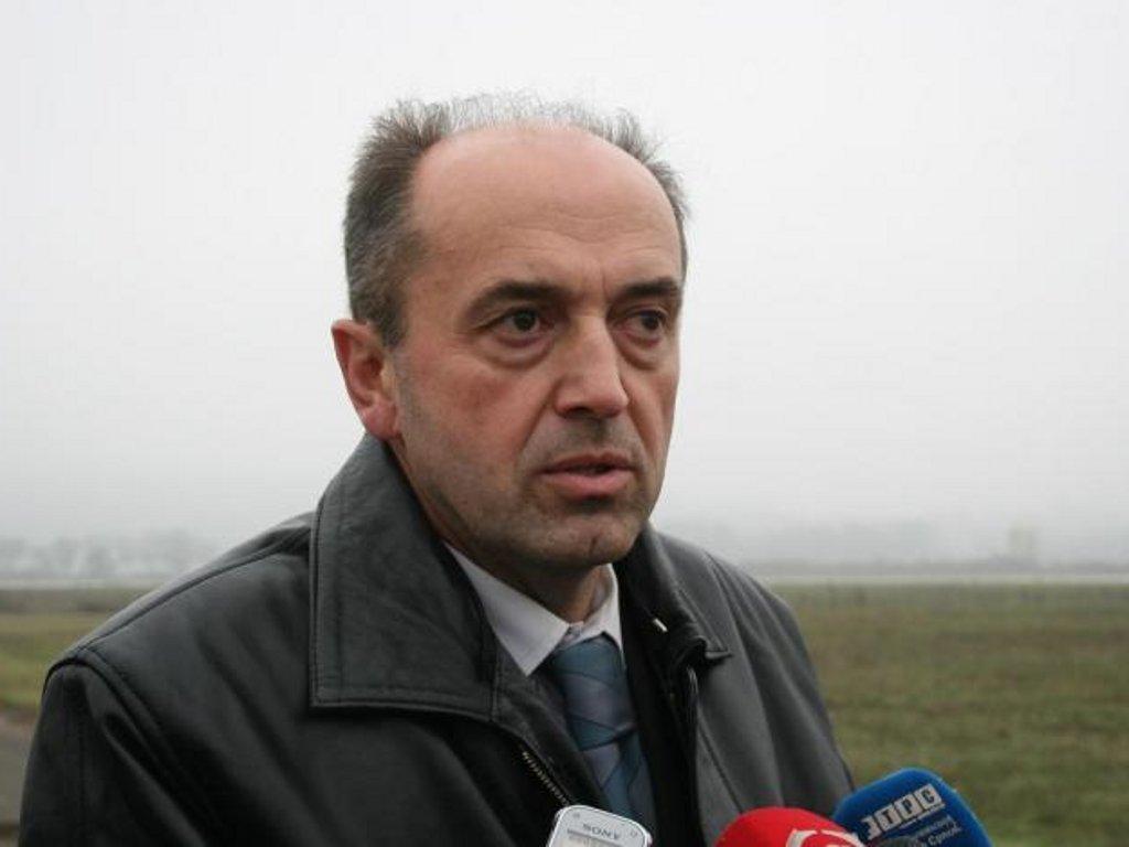 Miroslav Janjić, direktor Aerodroma Banjaluka - Završetkom kargo centra bićemo najznačajniji igrač u regiji