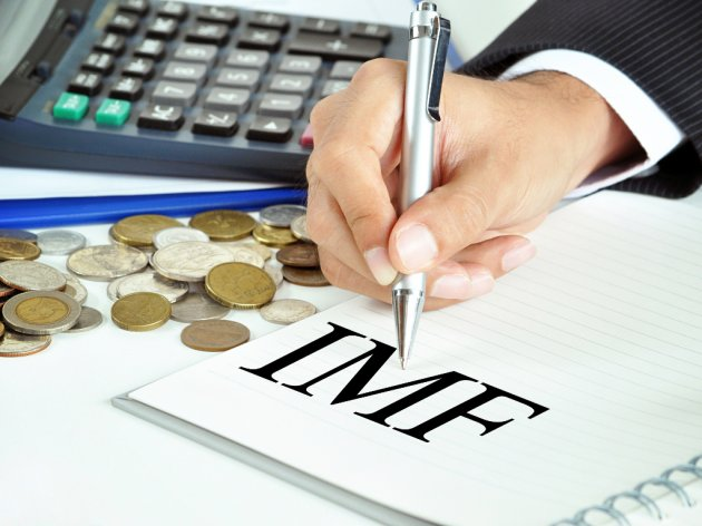 Serbia Successfully Completes Three Year Arrangement With International Monetary Fund New Program Not To Be Financial