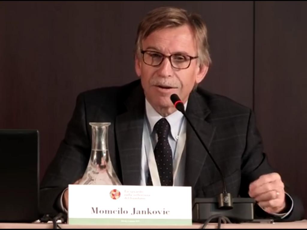 Momčilo Janković, stručnjak za dečju leukemiju - Doktor kog slavi cela Italija