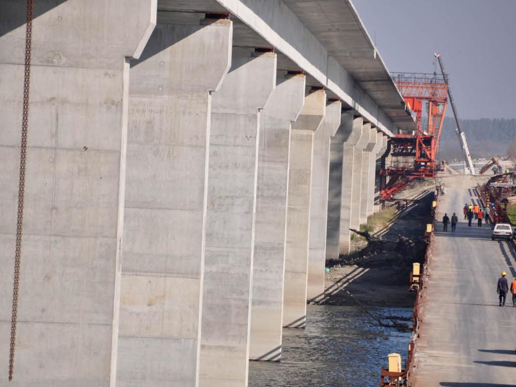 Beogradski mostovi i ono što nismo znali o njima Most_zemun_borca_211113_tw1024
