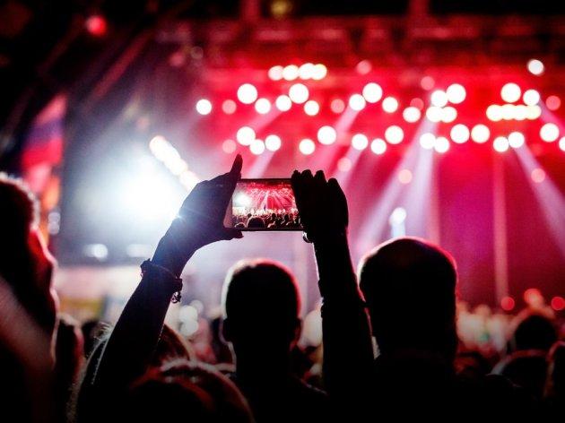 Eros Ramazzotti Announces World Tour And New Album Belgrade Show Scheduled For September 24 2019