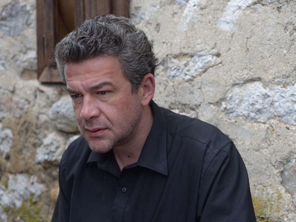 Nebojša Glogovac, glumac -  Sve najlepše je besplatno, zato je i ukinuto